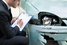 Διεκπεραίωση Ατυχήματος