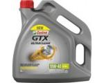 Castrol GTX Ultraclean A3/B4 10W-40 4L