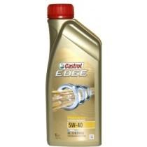 Castrol Edge 5W-40 FST Titanium 1L