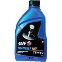 ELF Tranself NFJ 75W-80 1L